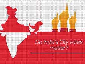 Lok Sabha Polls 2019: Does the city vote matter?
