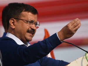 AAP will fight Lok Sabha polls on its own: Kejriwal