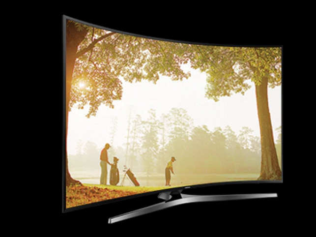 Samsung UHD TV: Samsung unveils UHD TV line-up with 'Super6