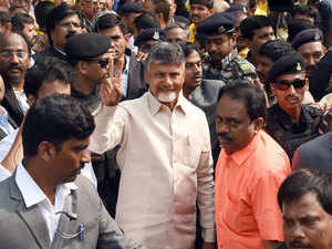 TDP's fight in Telangana to be symbolic in  Lok Sabha polls