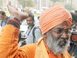 Sakshi Maharaj demands ticket from BJP top brass, says consequences may not be positive if denied