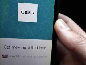 Uber-afp