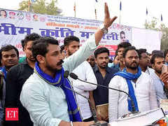 Bhim Army making inroads in UP to oust BJP in the coming