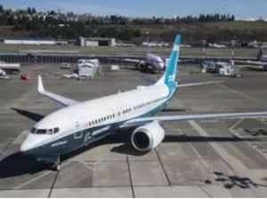 India grounds Boeing 737-MAX planes