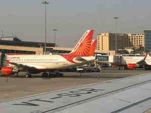 Air India debt gist