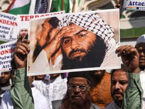 Masood Azhar: Failure to designate Masood Azhar as global