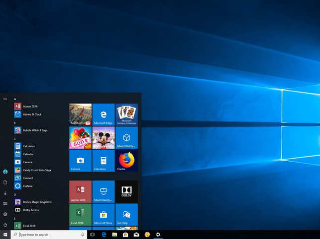 Windows10PC