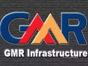 GMR-Infra