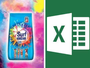Microsoft Excel confused with detergent brand, gets hate messages from users