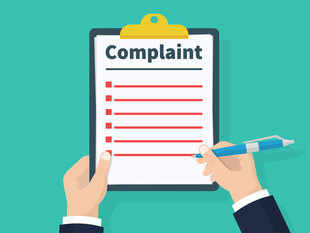 How to file a complaint with the banking ombudsman