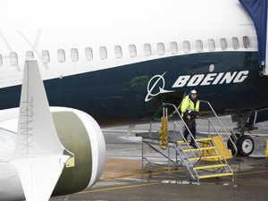 Ties between Boeing and Donald Trump run deep