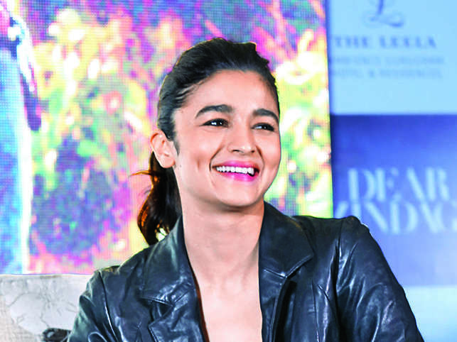 Actress Alia Bhatt is no stranger to filmdom. Being born to filmy parents - her father Mahesh Bhatt has produced and directed blockbusters in the '90s while her mother Soni Razdan has been a versatile actress - it was natural that she follow in their footsteps.  Thus it was no surprise when at 19, she made a stunning debut in Karan Johar's 'Student Of The Year' in 2012. The film, a teeny-bopper romance, went on to become a runaway hit - and Alia Bhatt had arrived.  Seven years and 12 movies after ruling the silver screen as the leading lady, she has made a mark for herself with her acting, vivaciousness and versatility. With 'Kalank' and 'Brahmastra' lined up for release later this year, there's hope among her fans that she will be able to strike gold, again, at the box-office.  As she turns 26, we take a look at all the films where she made an impression.
