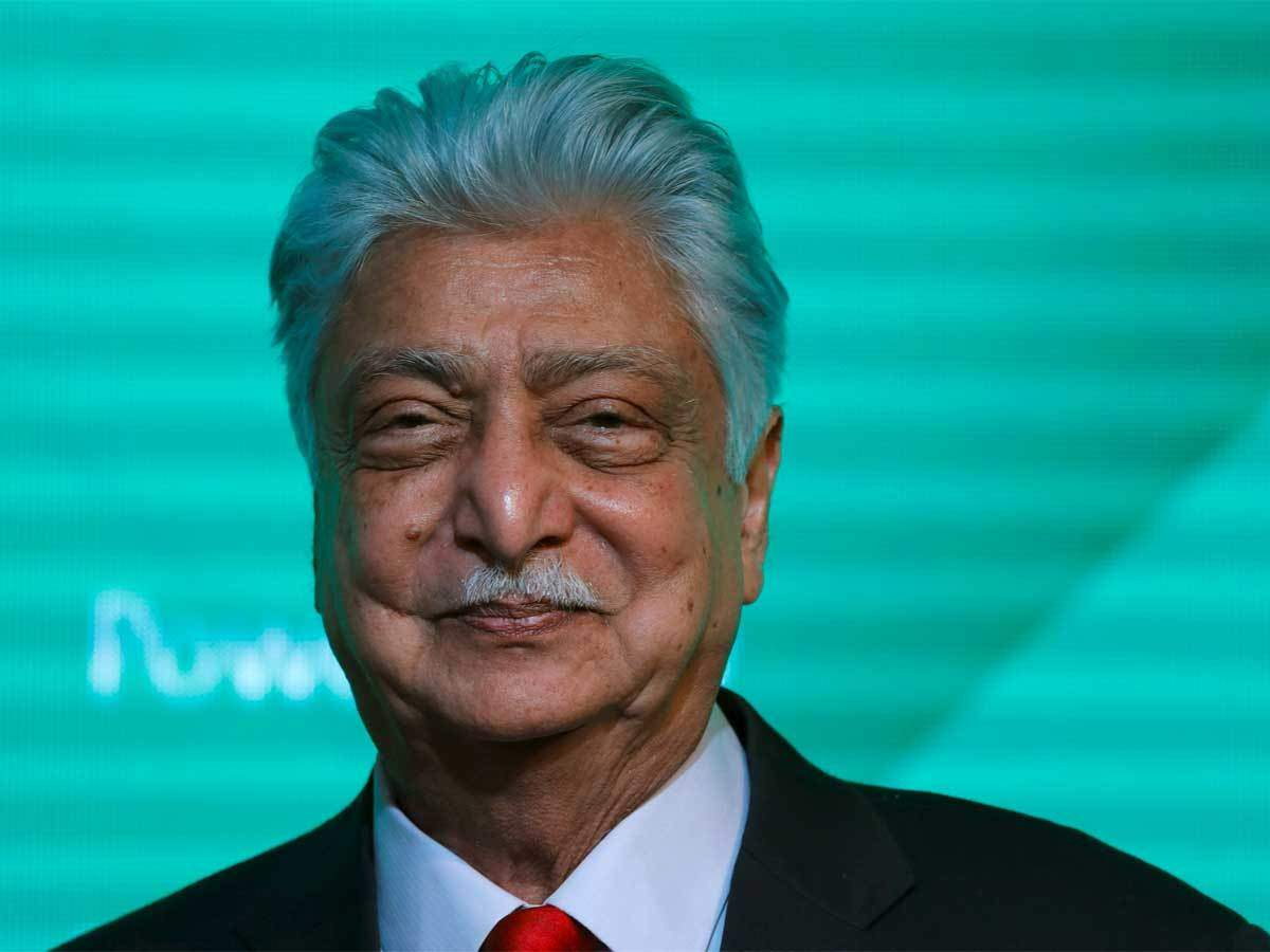 indiatimes.com - Azim Premji raises his contribution to philanthropy to $21 billion - The Economic Times