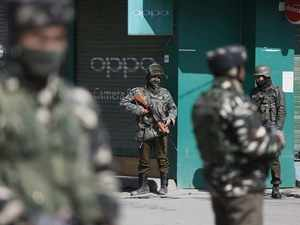 Cross-LoC trade suspended in J&K's Poonch after Pakistan violates ceasefire