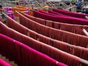Polyester yarn manufacturer
