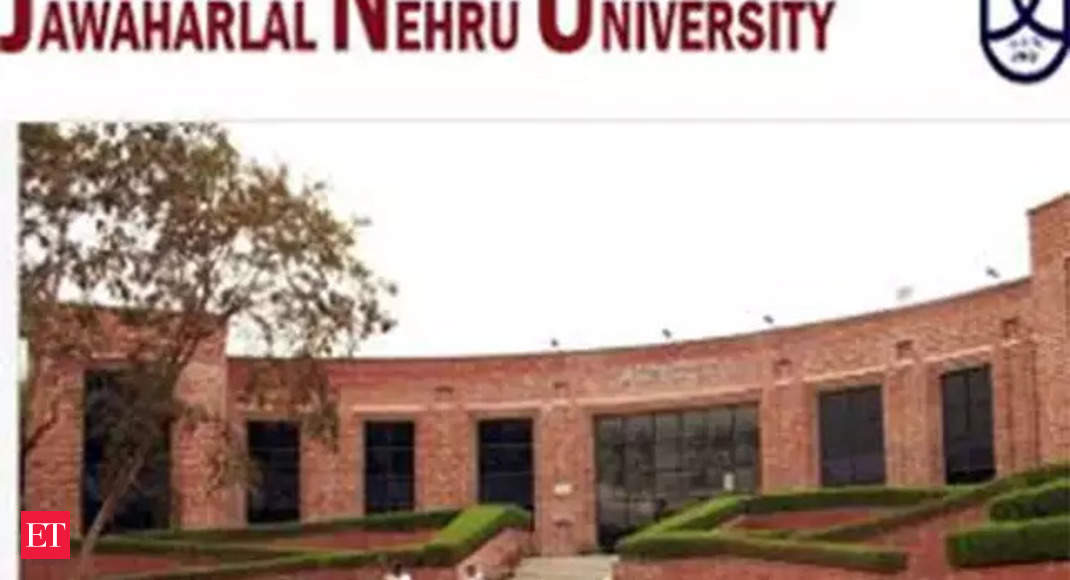 JNU's entrance exams to be online this year, registrations to start Friday