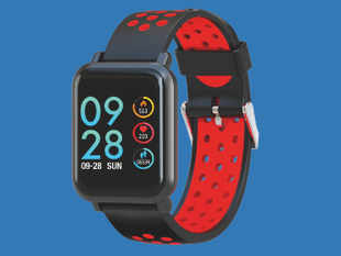 AQ-Fit W8 Smartwatch