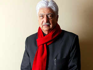 Azim Premji raises philanthropy bar with $21 billion total pledge