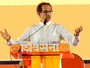 Sena cautions BJP over induction of leaders from oppn parties