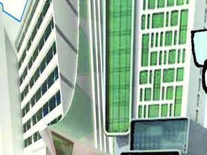 Berggruen Hotels executive director and CFO Vikas Chadha quits