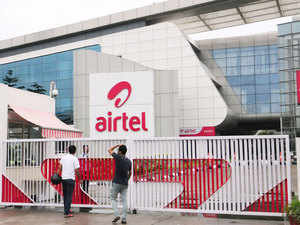 Bharti Airtel arm applies for in-flight connectivity licence