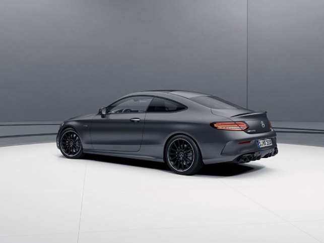 Mercedes C43 Amg >> Mercedes Benz Amg C43 Price Mercedes Benz Launches Amg C 43