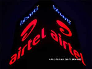bharti-airtel