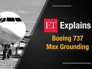Boeing 737 Max grounded: Cause and impact on Indian airline sector