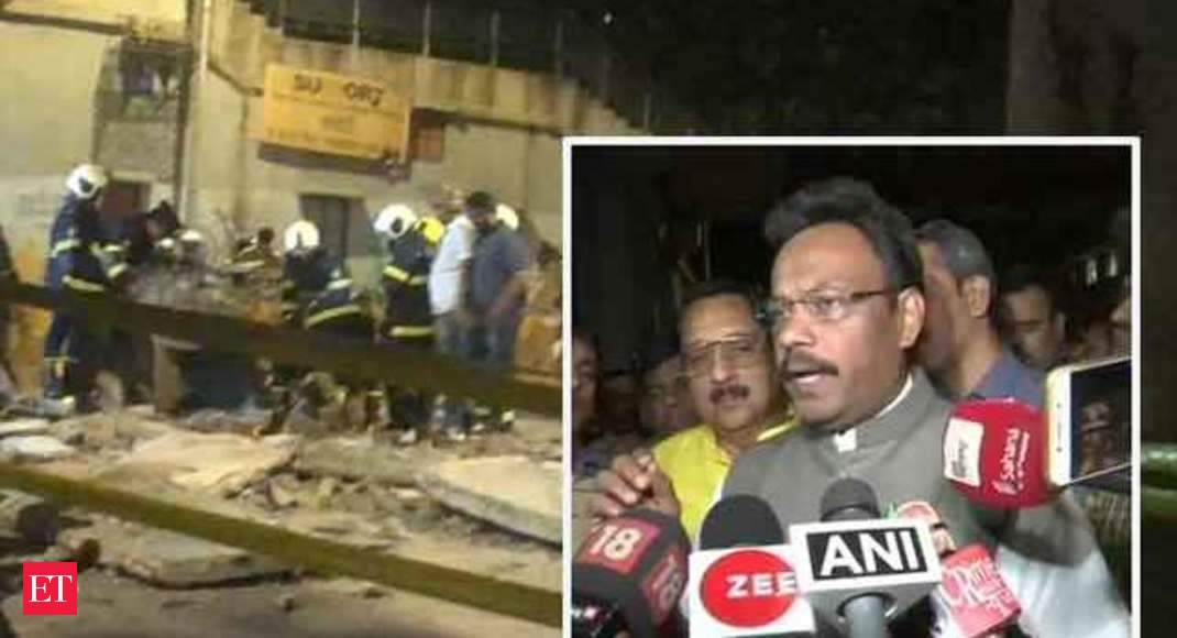 Those injured will receive help from administration, says Maha Min Vinod Tawde