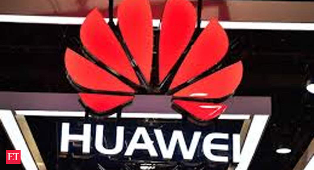 Huawei enters not guilty plea in New York court