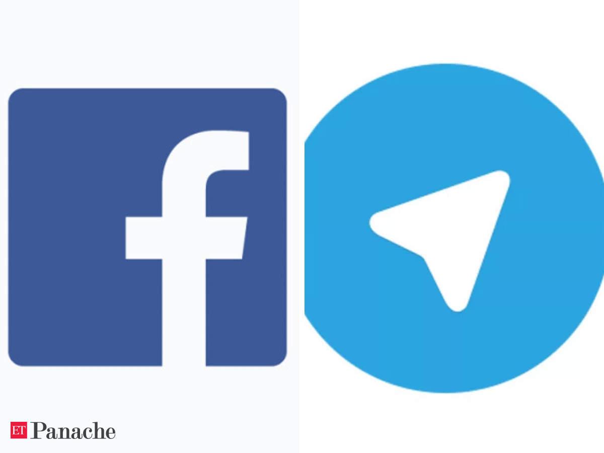Telegram: Facebook's loss, Telegram's gain: Mobile messaging