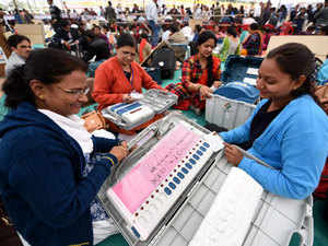 AP lok Sabha polls: Battle for Andhra Pradesh 2019: A battle