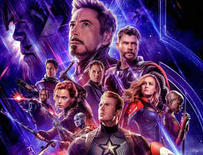 New trailer of 'Avengers: Endgame' shows just how far the heroes have come