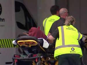 Bangladesh cricket team flees New Zealand mosque shooting