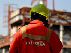 Two killed in fire at ONGC Ahmedabad well