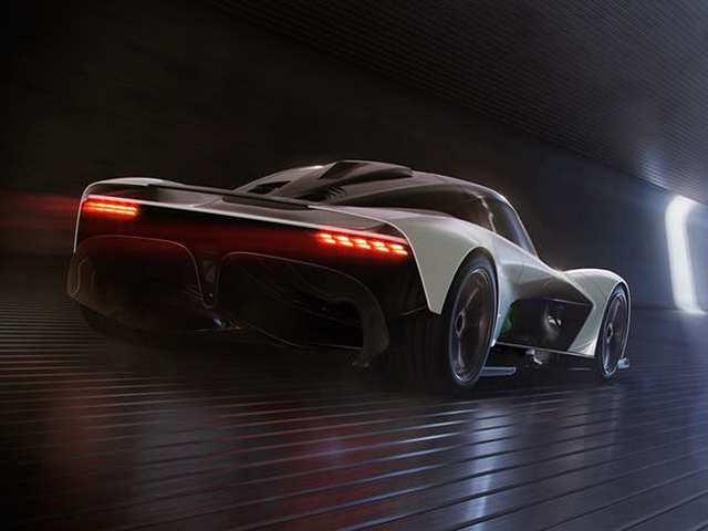 Beach Buggy, Hypercar, 300 mph Car: New Tech That Will Drive The