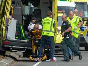 New Zealand shooting: Many dead as gunmen target 2 Christchurch mosques, 4 held