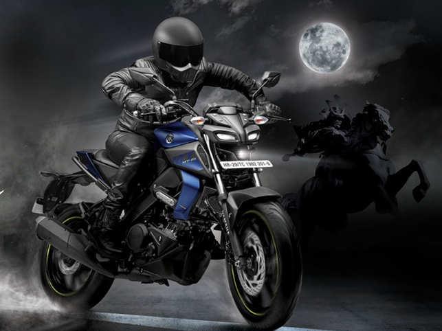 Yamaha Motor Unveils 155 Cc Bike Mt 15 At Rs 1 36 Lakh