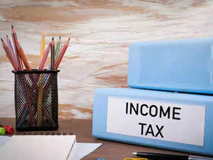 Govt banking on advance tax collection to meet direct tax target of Rs 12 lakh cr