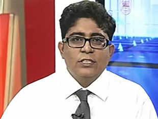 Vivek Rajpal, Nomura India-1200