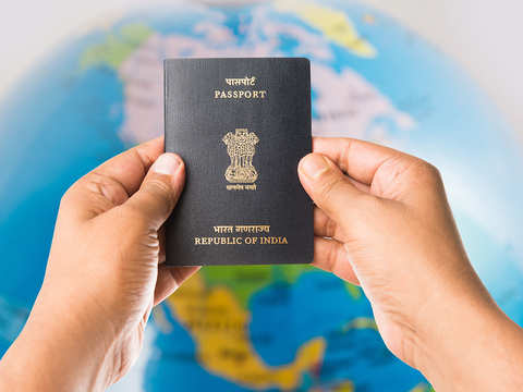 Planning to settle abroad? Here's how you can withdraw your