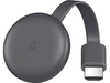 Google ChromeCast 3: Rs 3,149, for video streaming