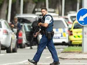 New Zealand shooting: 49 confirmed dead, 20 injured in Christchurch mosques shooting