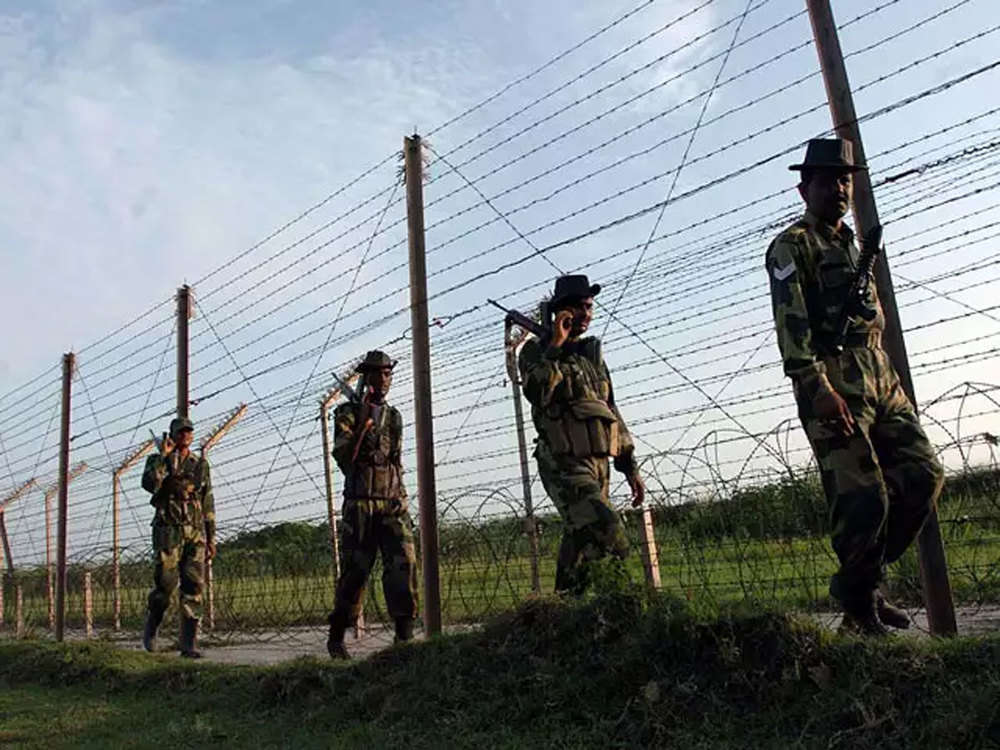 India tightens vigil along Myanmar border after coordinated operations against insurgent groups