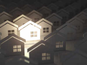 Lenders seek higher security cover to fund realty projects - The