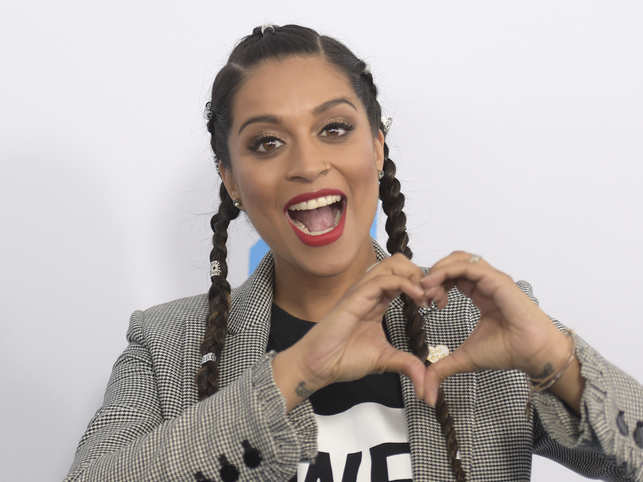 YouTube star Lilly Singh to become first woman US late-night talk host in decades