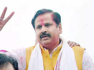 Perfect Chemistry Among 3 Allies: BJP's Assam in-charge