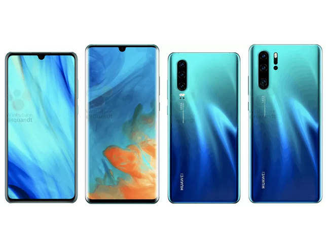 Huawei P30 Pro in India soon after global launch