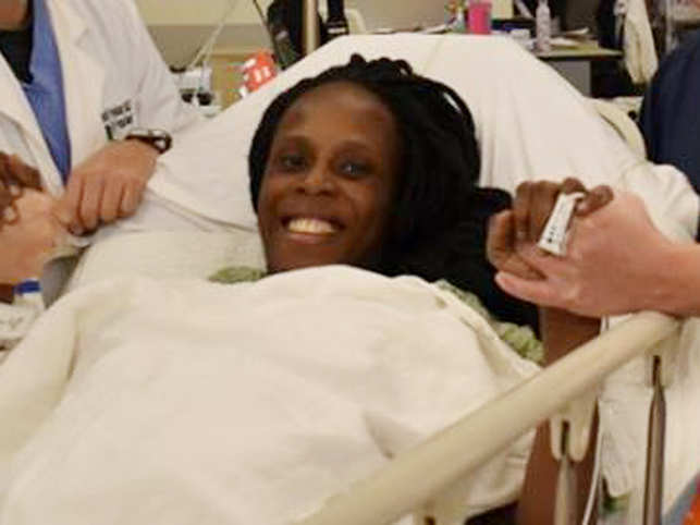 Texas woman gives birth to sextuplets