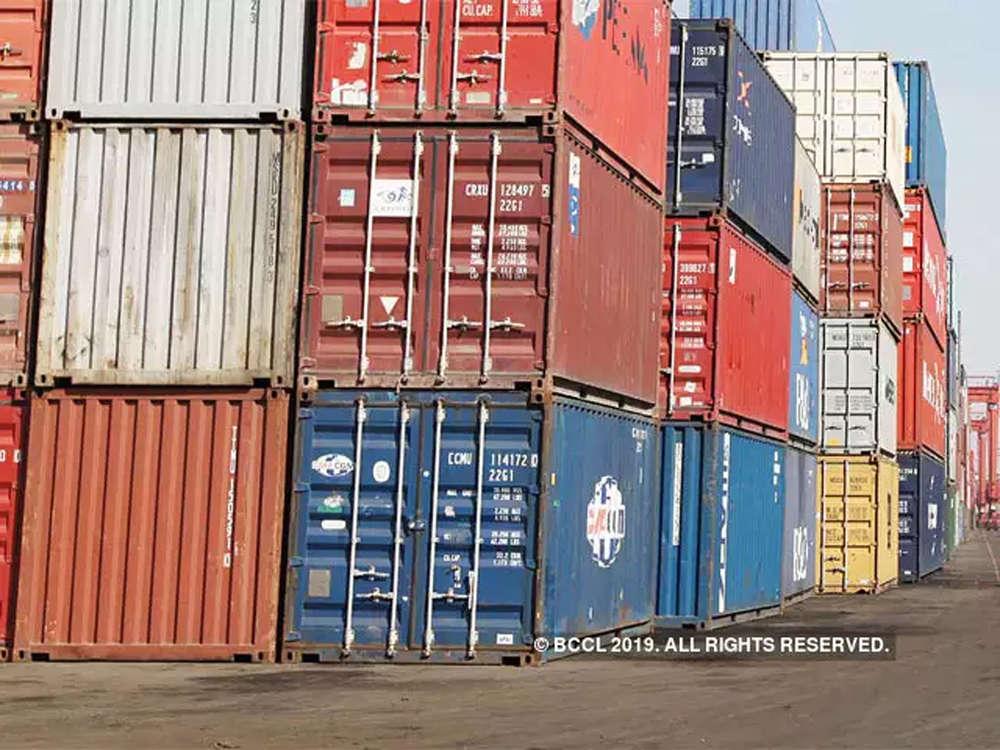 Record exports in current fiscal set to burnish Modi government's economic credentials